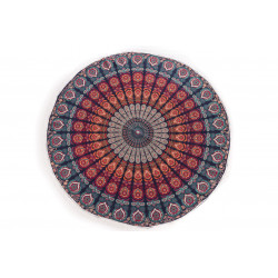 copy of Mandala Roundie...