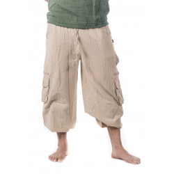 Shaman Eye Trouser