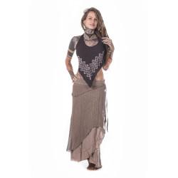 Pachamama Skirt - Rock
