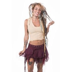 Boom Festival Miniskirt - Rock