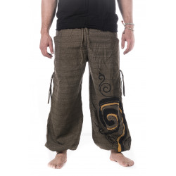 Third Eye Pants