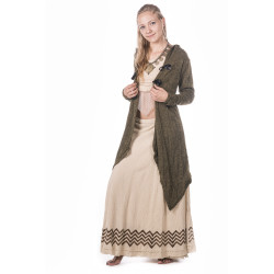 long-cardigan-olive-moskitoo india kult