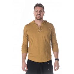 boho-men-hemp-cotton-shirt-hoody-long-sleeve-mustard-moskitoo-india-kult