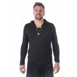 boho-men-hemp-cotton-shirt-hoody-long-sleeve-black-moskitoo-india-kult