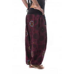 mandala-yoga-pants-handprint--wide-bordo-moskitoo-india-kult