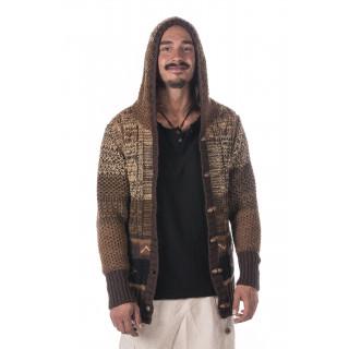 moskitoo-india-kult-lima-peru-wooljacket-cardigan-brown