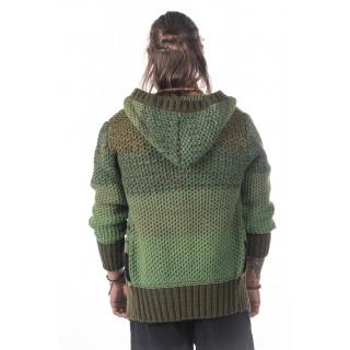 moskitoo-india-kult-lima-peru-wooljacket-cardigan-parot-green