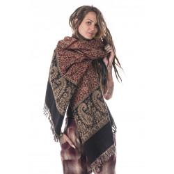 paisley-blanket-scarf-stola-shawl--moskitoo.india.kult-bordo