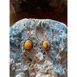 tigereye-stone-brass-silver -earrings-moskitoo-india-kult