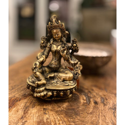 green-tara-buddhist-statue-godfigure-moskitoo-india-kult