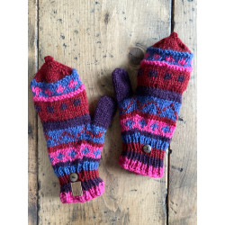 "Woolgloves ""Cozy"""