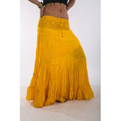 Jungle Gypsy Skirt