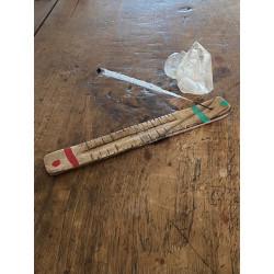 Incense Stick Holder - Wood