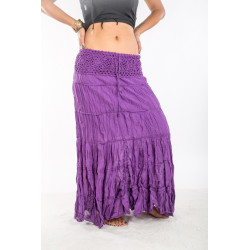 Jungle Gypsy Skirt