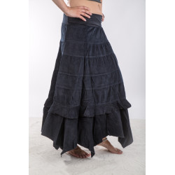 Burdock Skirt