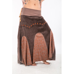 Fraggle Skirt