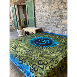 om-vibration-bed-sheet-bedspread-wallhangings-moskitoo-india-kult