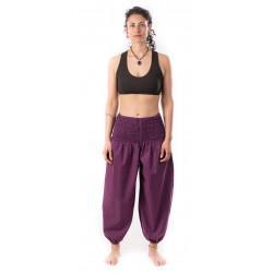 culture-wide-hippie-pants-elastic-waistband-purple-moskitoo-india-kult-switzerland