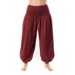 culture-pants-airy-light-yoga-pants-elastic-waistband-indian-red-red-moskitoo-india-cult-switzerland