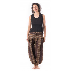 zulu-pants-hosen-baumwolle-braun-beiges-indisch-muster-moskitoo-india-kult