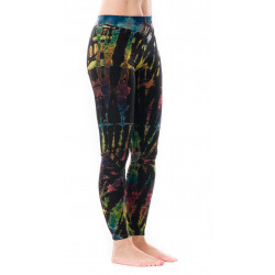 Hypnosis Leggings - Art Attack