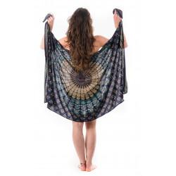 mandala-sarong-lungi-pareo-mignight-blue-summer-beach-dress-yoga-towel-moskitoo-india-kult