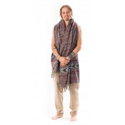 Ethno-Blanket -Shawl