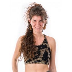 batik-yoga-bra-dance-top-viscose-black-brown-mosquito-india-cult-switzerland