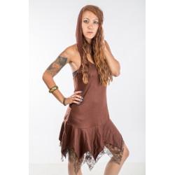 Nymphen Kleid
