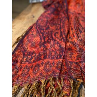 paisley-blanket-shawl-beiges-orange-red-purple-moskitoo-india-kult