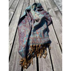 paisley-blanket-shawl-turquoise-purple-moskitoo-india-kult