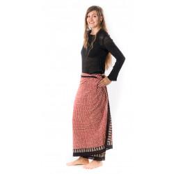 sarong-block-print-cotton-airy-light-cloth-wood-stamp-print-black-red-india-moskitooindiakult-switzerland