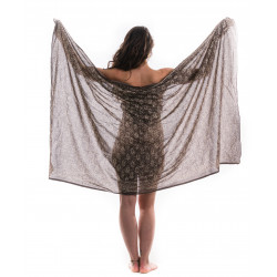 unisex-sarong-pareo-strandtuch-block-print-cotton-black-red-moskitoo-india-kult-swiss