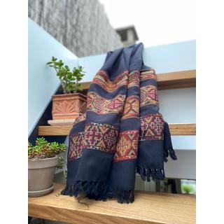 kullu-shawl-black-moskitoo-india-kult-wool