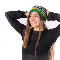 ohrwärmer-haarband-wolle-wollhaarband-blau-gelb-moskitoo-india-kult