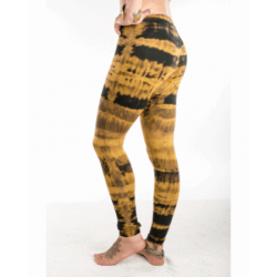 Hypnosis Leggings - Soul Reflection